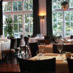The Grove Restaurant