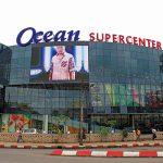 Ocean Super Centre