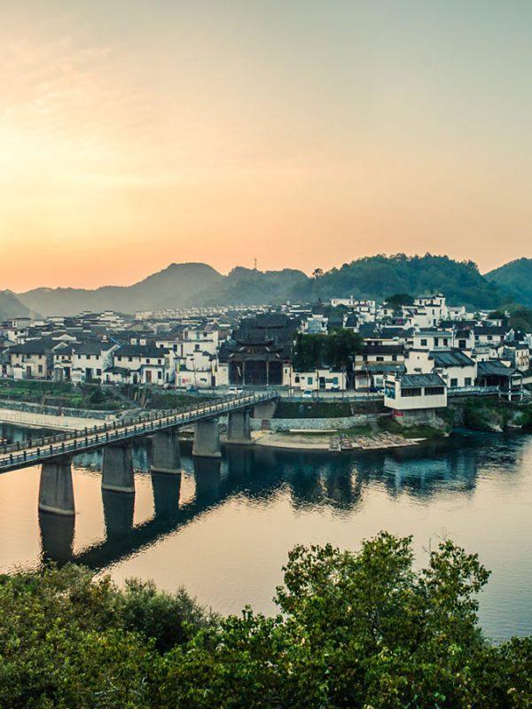 Chinas Richest Village