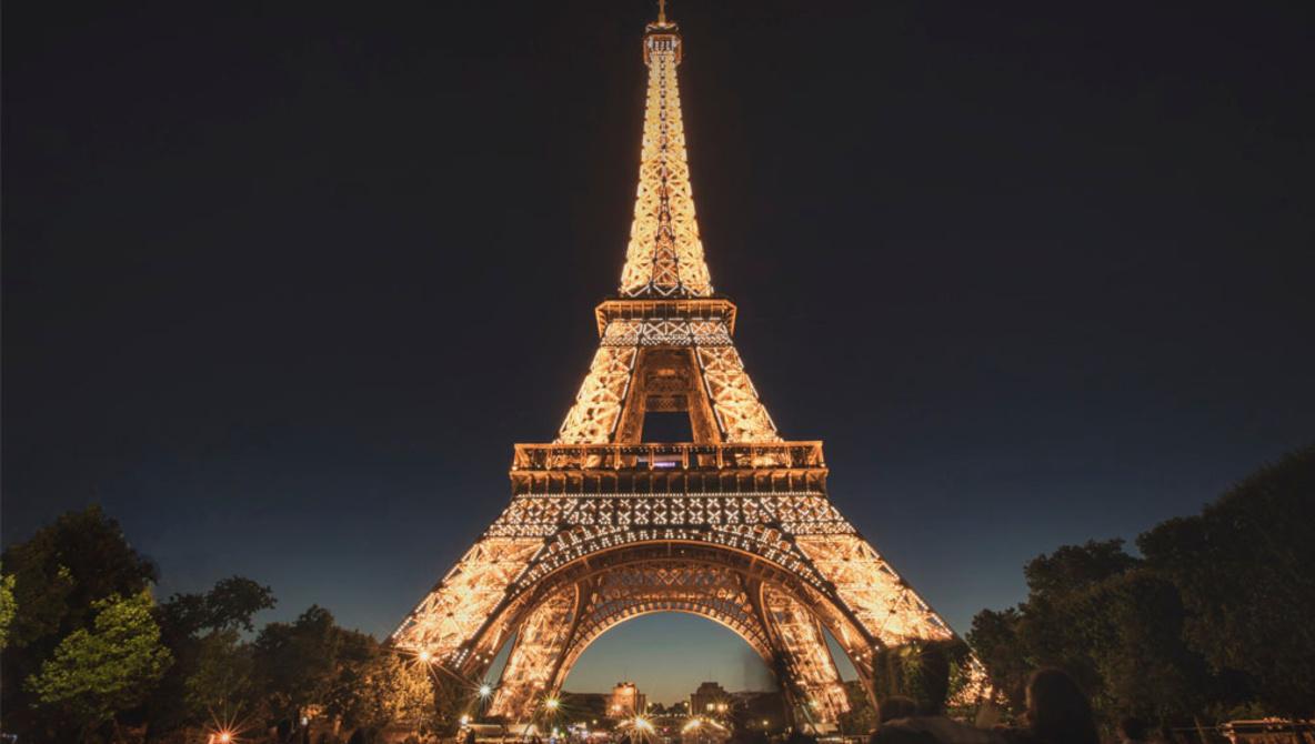 Eiffel Tower in Paris - KFN Travel Guide