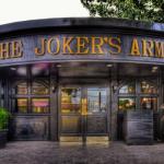 Joker's Arms