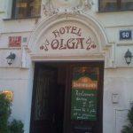 Olgas Hotel