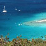 Trunk Bay Beach & Underwater Snorkel Trail, St. John
