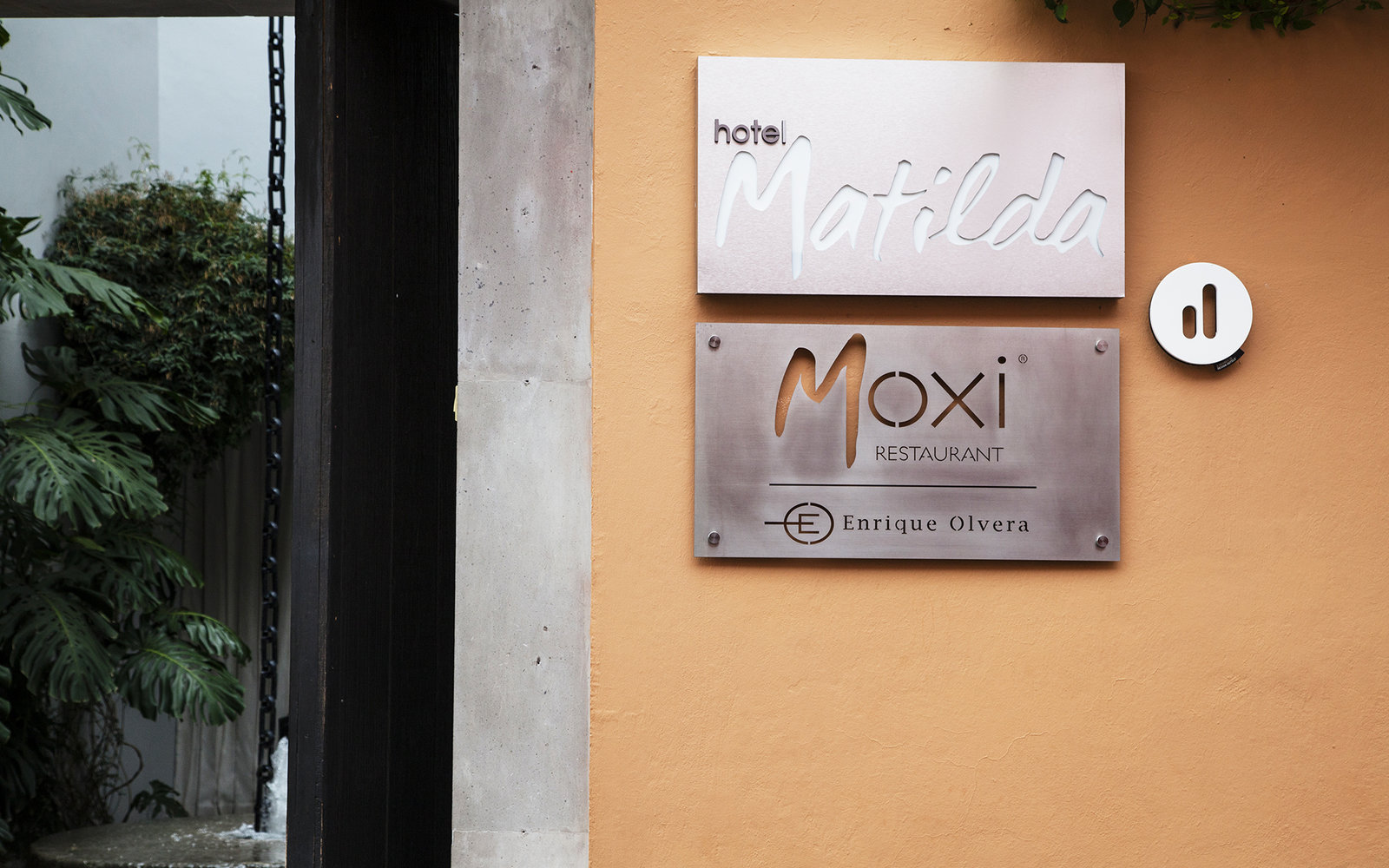 Moxi Restaurant