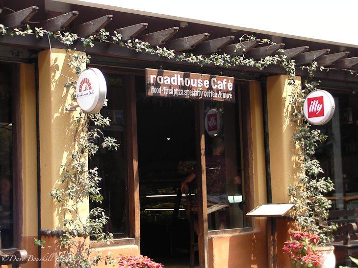 Roadhouse Cafe, Thamel