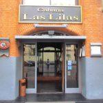 Caba±a Las Lilas