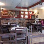 Blueberry Kitchen & Coffee Shop