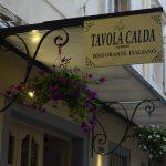 Tavola Calda ( Ristorante Italiano)