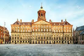 Royal Palace - Amsterdam