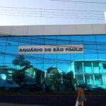 São Paulo Aquarium