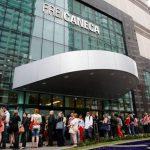 FreiCaneca Shopping & Convention Center