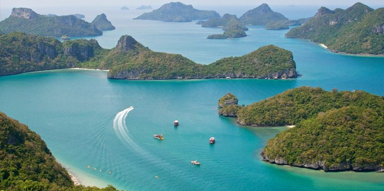 the marine national park The only 5 marine national park and water sanctuaries of india.