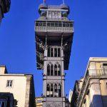 Elevador de Santa Justa: An Antique Elevator With City Views