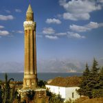 Yivli minare Mosque