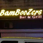 Bamboozers Bar