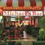 ¸Michael's Bar - Phuket Town