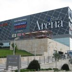 Arena Plaza