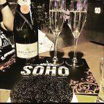 Soho Club Ship inn Bar