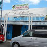 Green Parrot Pub
