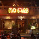 No Más Bar