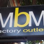MbM Factory Outlet Ubud