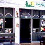 Mungo's Bar