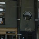 The Raq