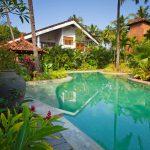 Coco Shambhala Villas, Goa
