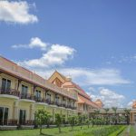 Sokha Siem Reap Resort & Convention Center