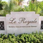 Le Royale Sonesta Collection Luxury Resort Sharm El Sheikh
