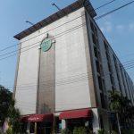 Bangkok City Suite Hotel
