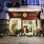 Chic Boutique Hotel Hanoi