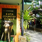 Kata Country House Hotel