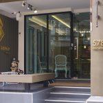 The Sathon Vimanda Hotel