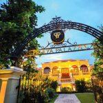 Praya Palazzo Boutique Hotel Bangkok